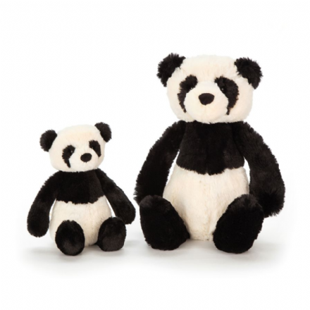 Jellycat Bashful Panda - Medium